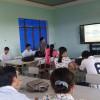 TẬP HUẤN Tổ chức hoạt động trải nghiệm sáng tạo trong các môn học bậc THCS